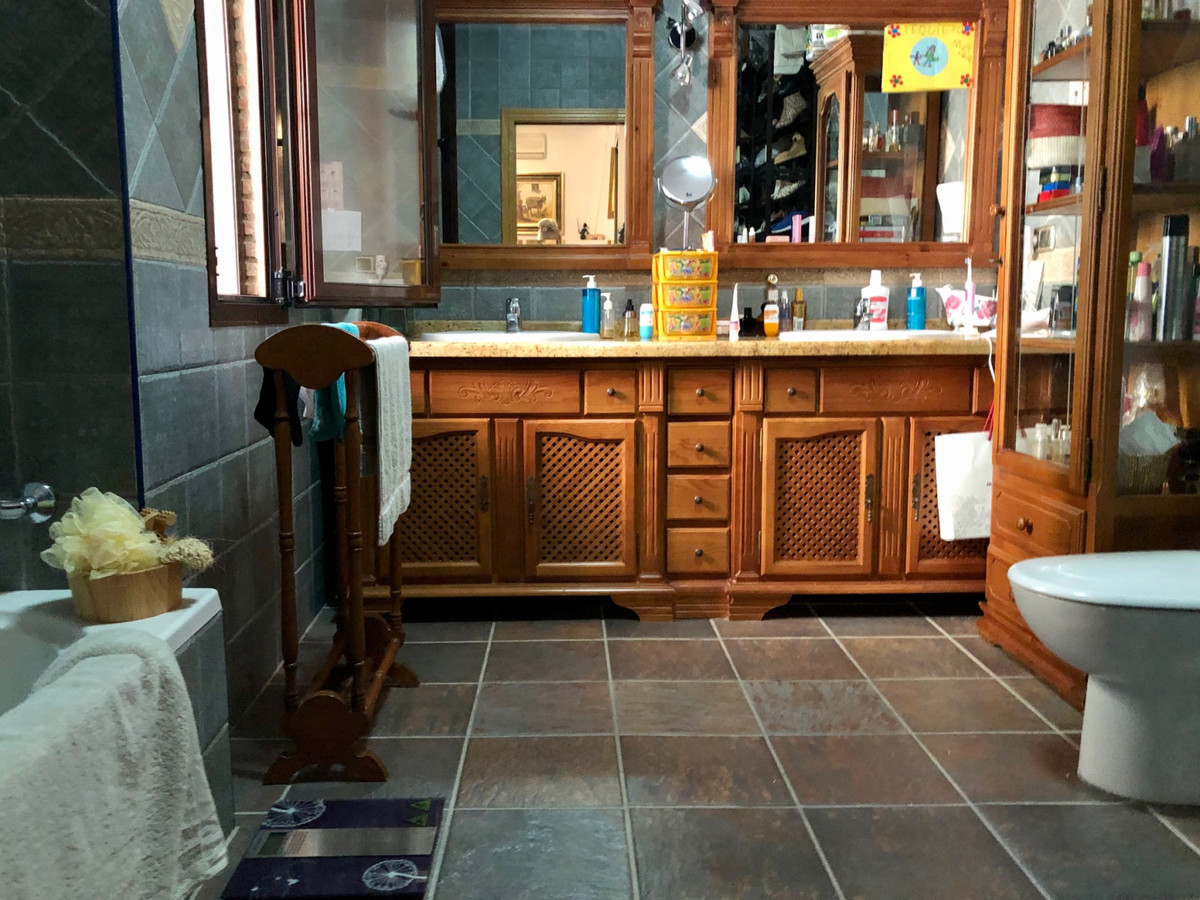 House in Alhaurín de la Torre R3800269 38
