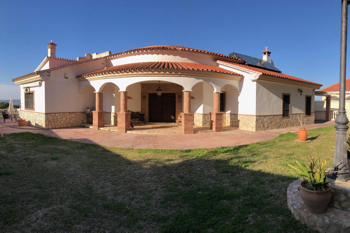 Hus in Alhaurín de la Torre R3800269 4