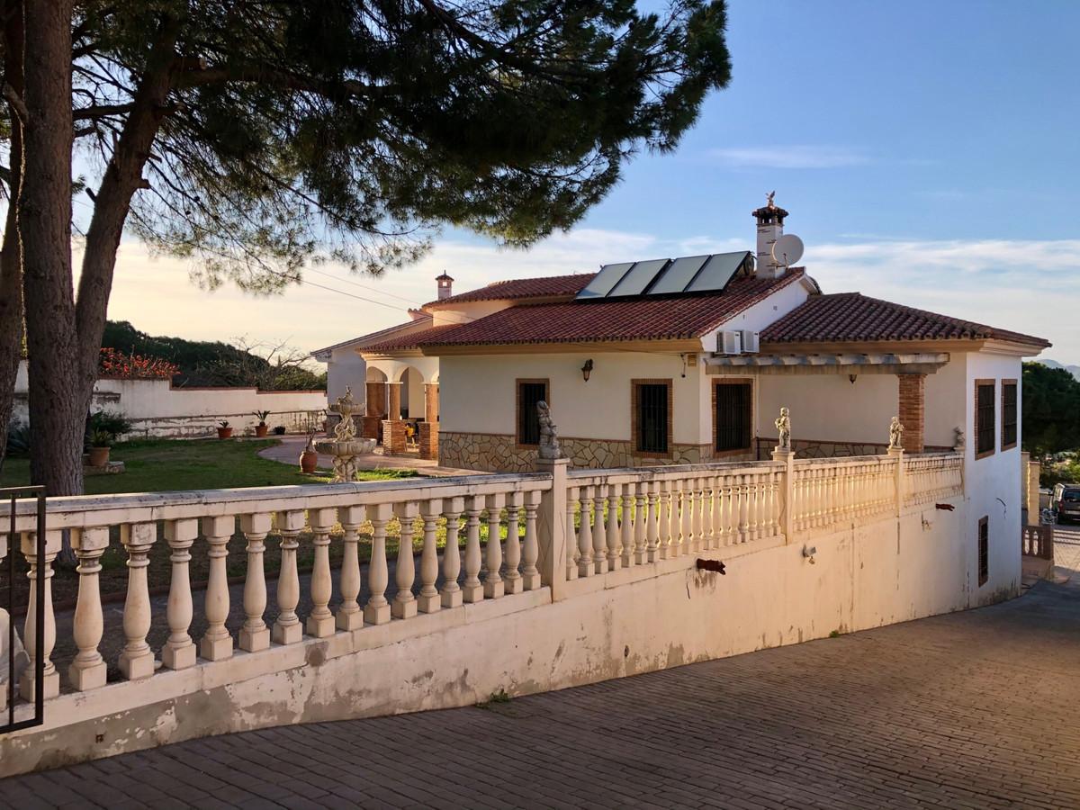 House in Alhaurín de la Torre R3800269 49