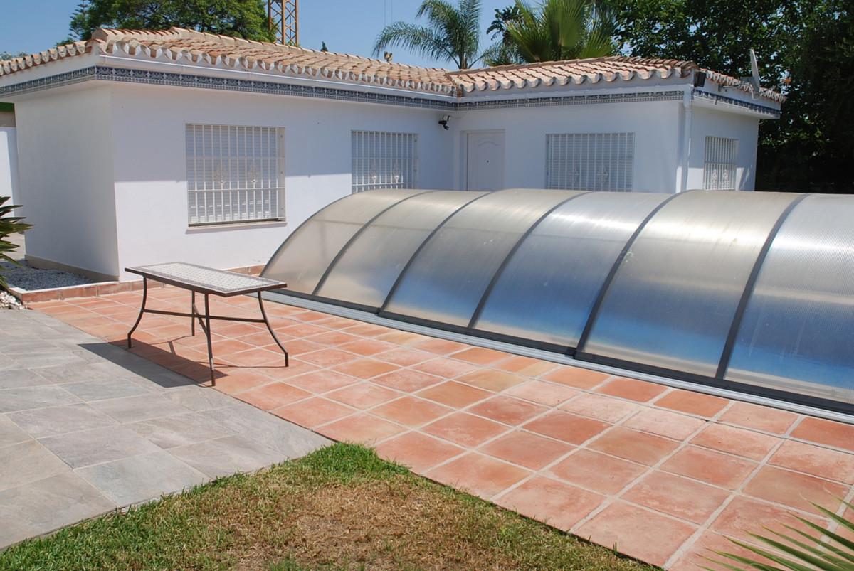 House in Guadalmina Alta R3672095 3