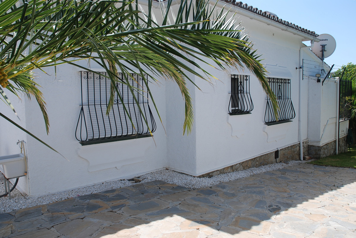 House in Guadalmina Alta R3672095 38