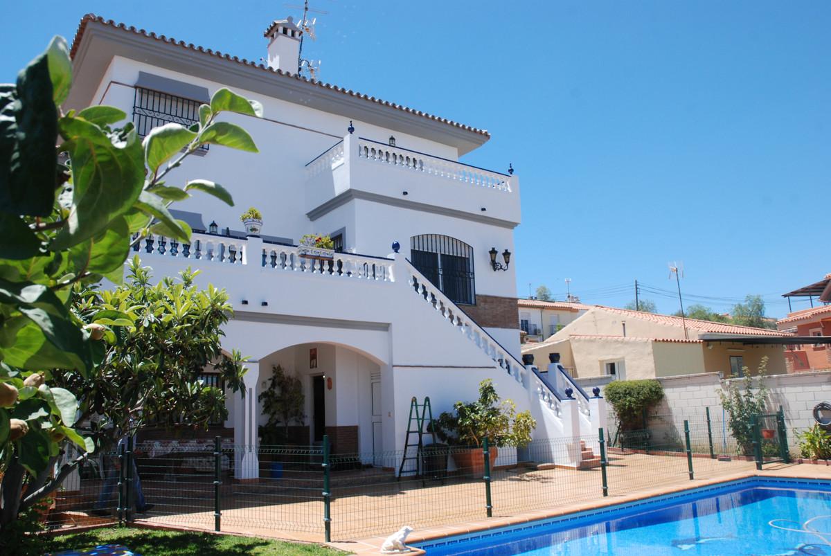 House in Alhaurín de la Torre R3456253 1