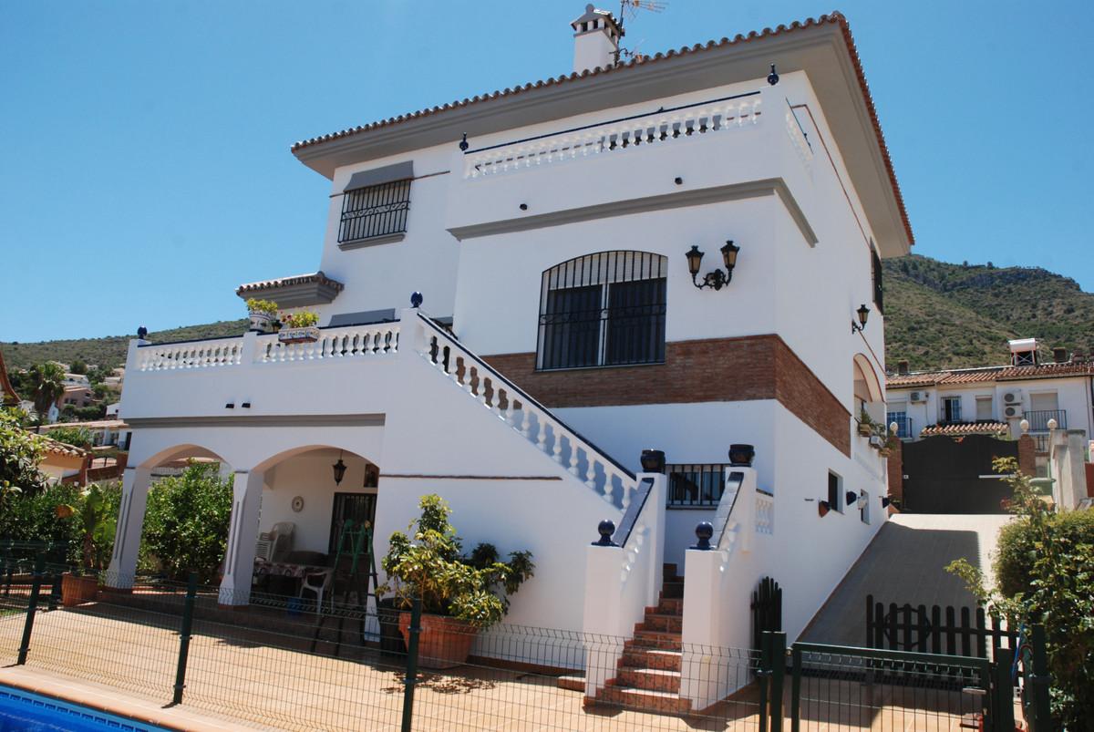 House in Alhaurín de la Torre R3456253 38