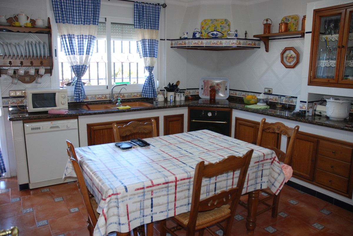 House en Alhaurín de la Torre R3456253 8