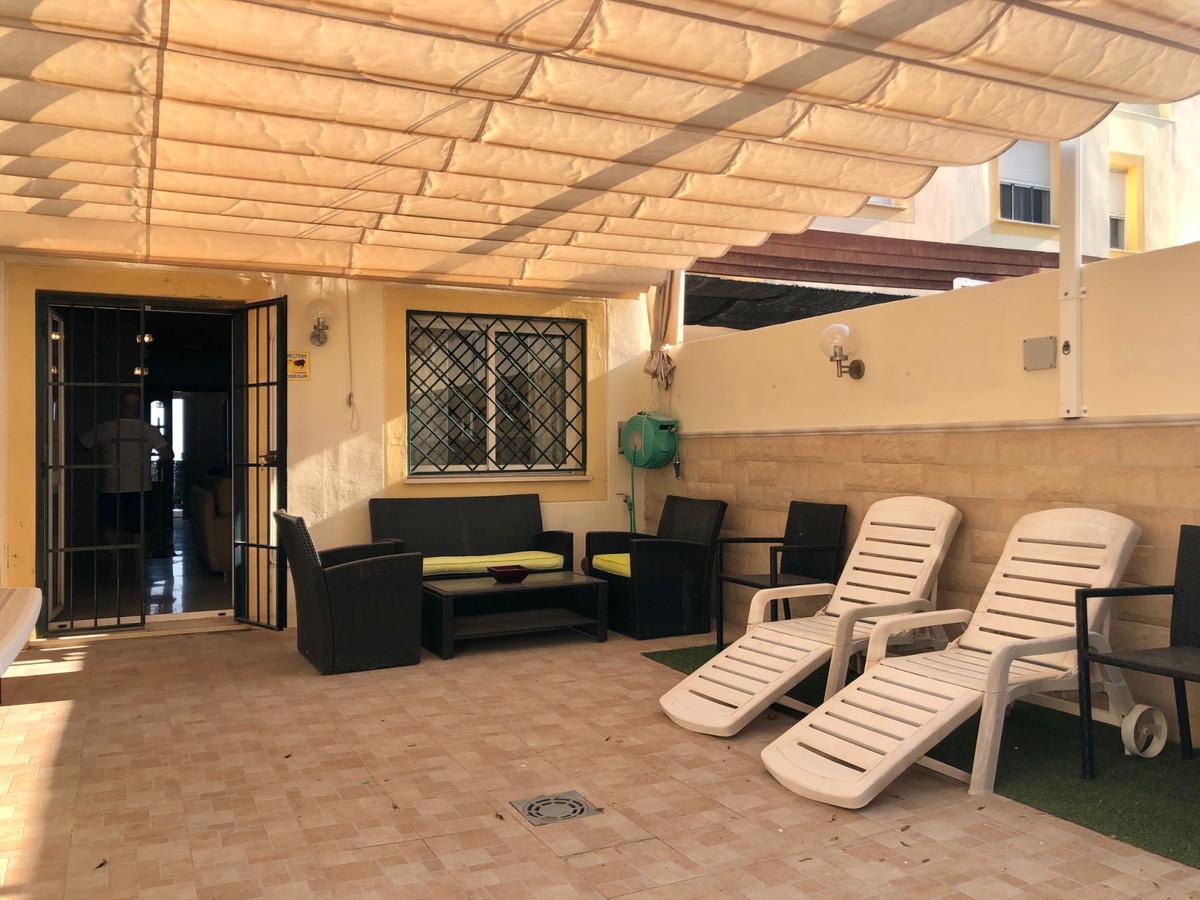 3 Sovero Townhouse til salgs Benalmadena
