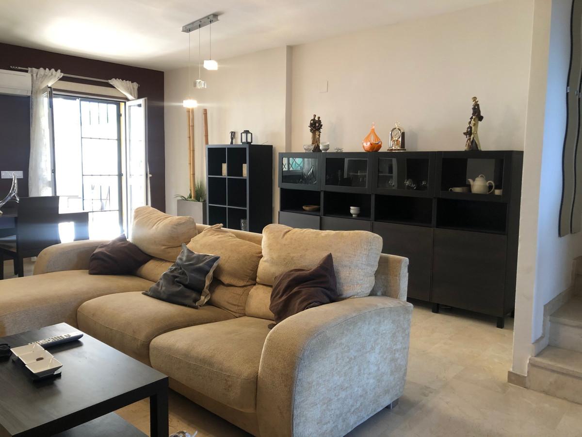 3 Dormitorio Unifamiliar en venta Benalmadena