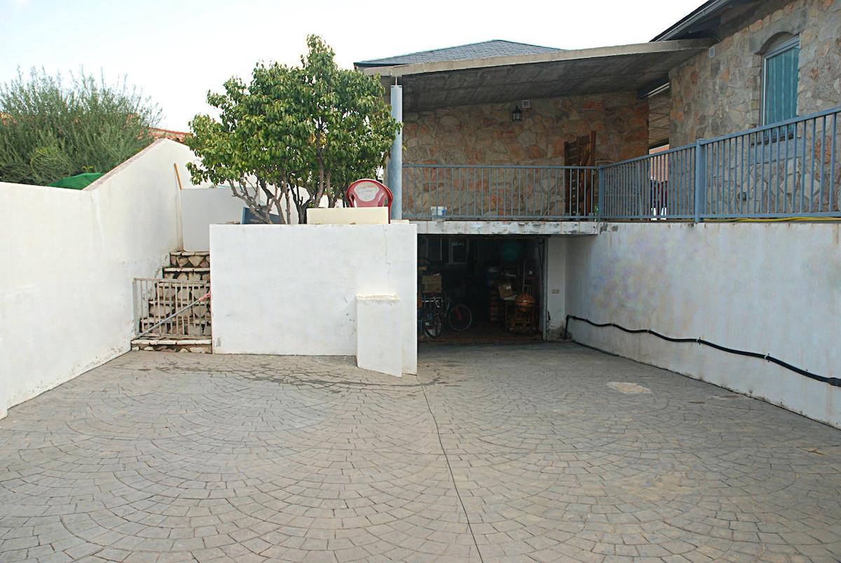 House in Alhaurín de la Torre R3267070 30