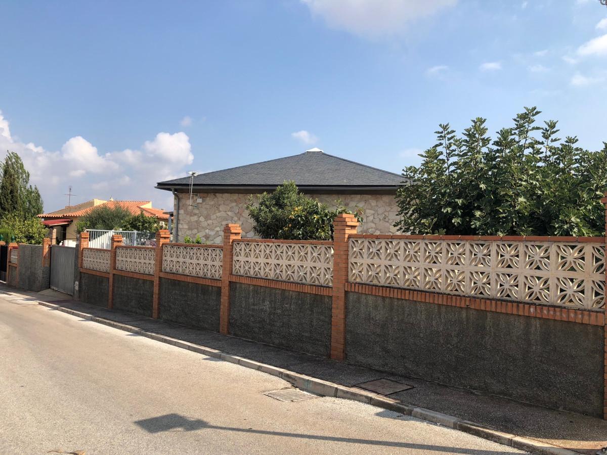 House in Alhaurín de la Torre R3267070 34