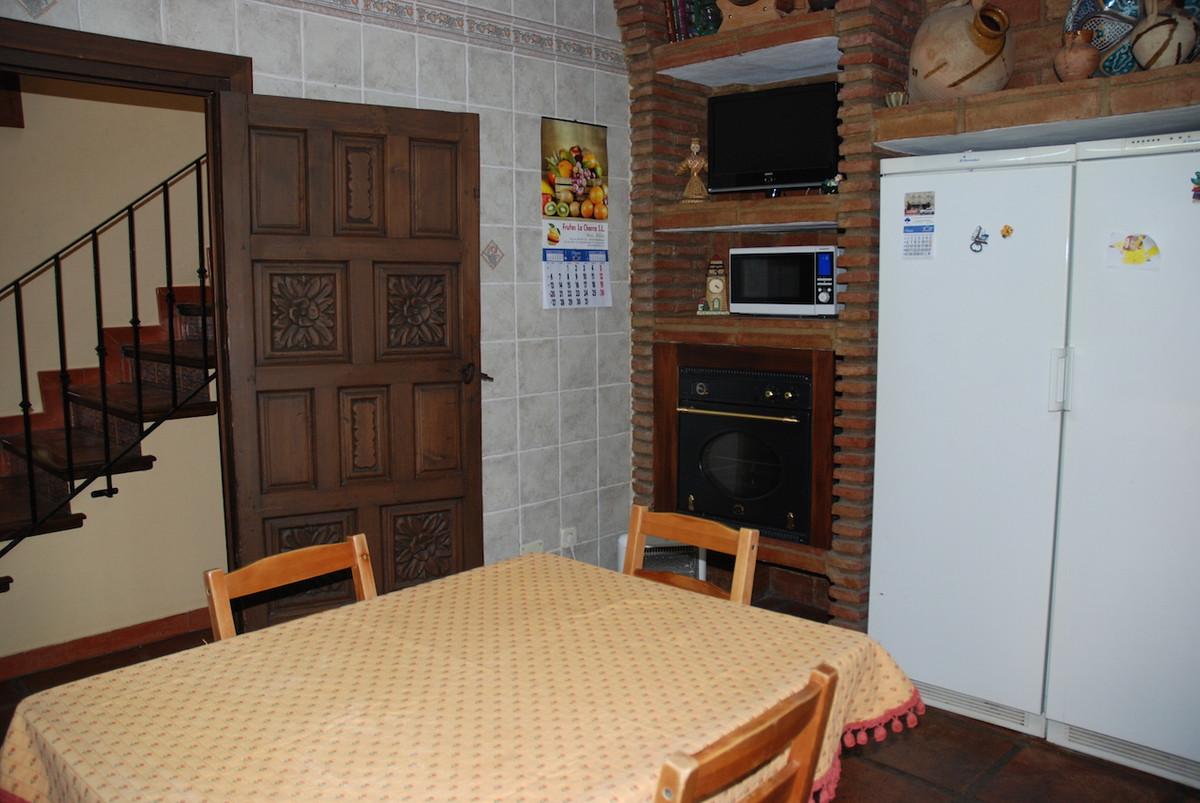 3 Bedroom Townhouse for sale Alhaurín el Grande