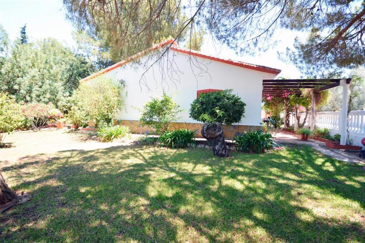 House in Alhaurín de la Torre R3379084 22