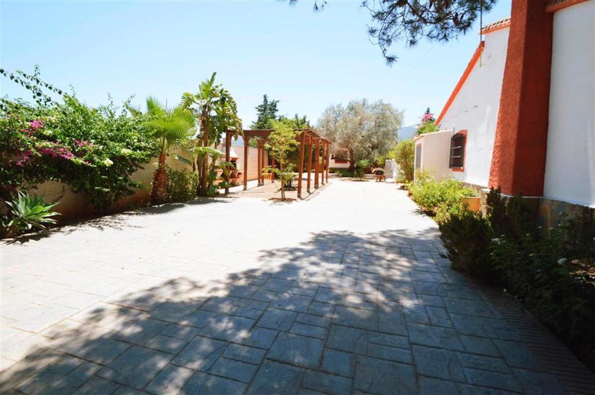 House in Alhaurín de la Torre R3379084 23