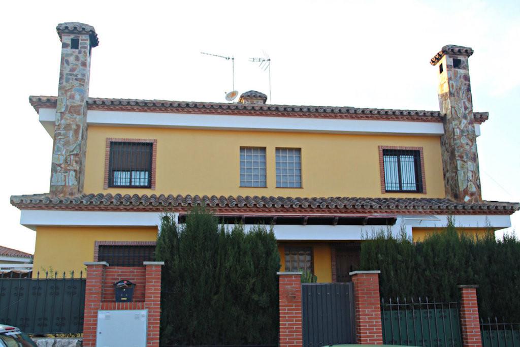Villa 6 Dormitorios en Venta Alhaurín de la Torre