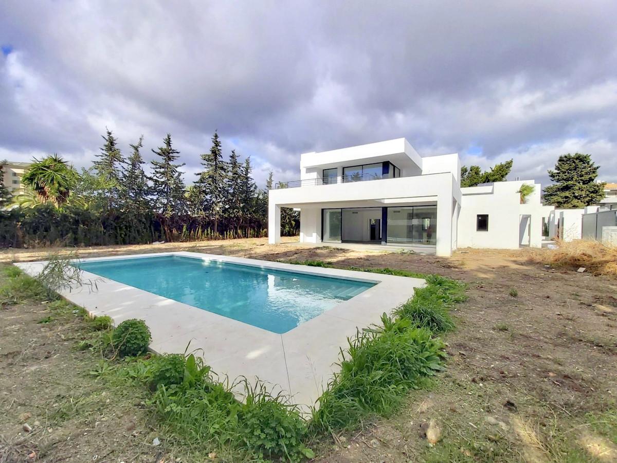 Villa  Individuelle en vente   à New Golden Mile