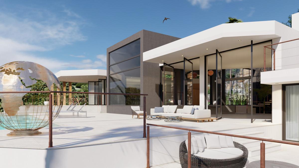 Detached Villa for sale in El Paraiso R3874246