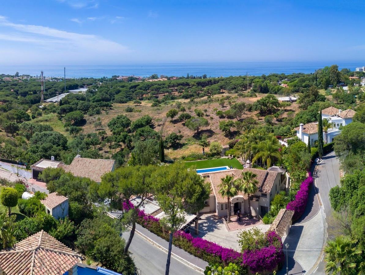 Villa 5 Dormitorios en Venta El Rosario