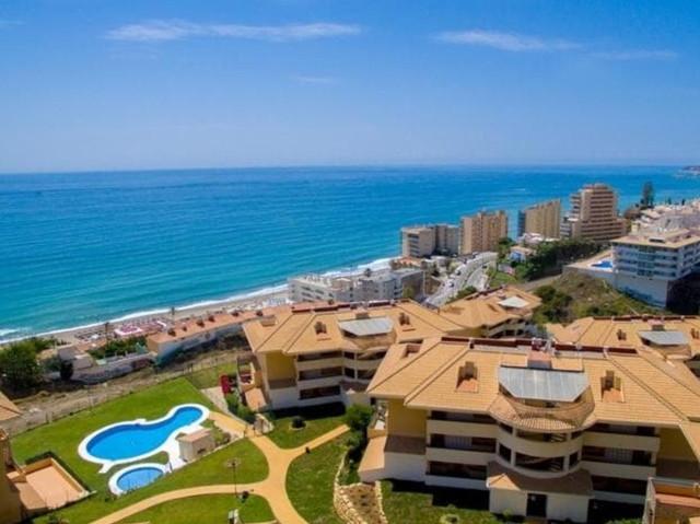 "Luxury 1 bedroom, 1 bathroom Apartment in the ""Don Juan"" resort and complex in Carvajal, F,Spain"