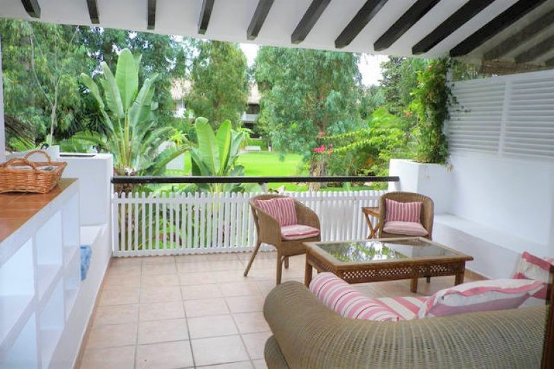 Apartment  Penthouse for sale   in Puerto Banús