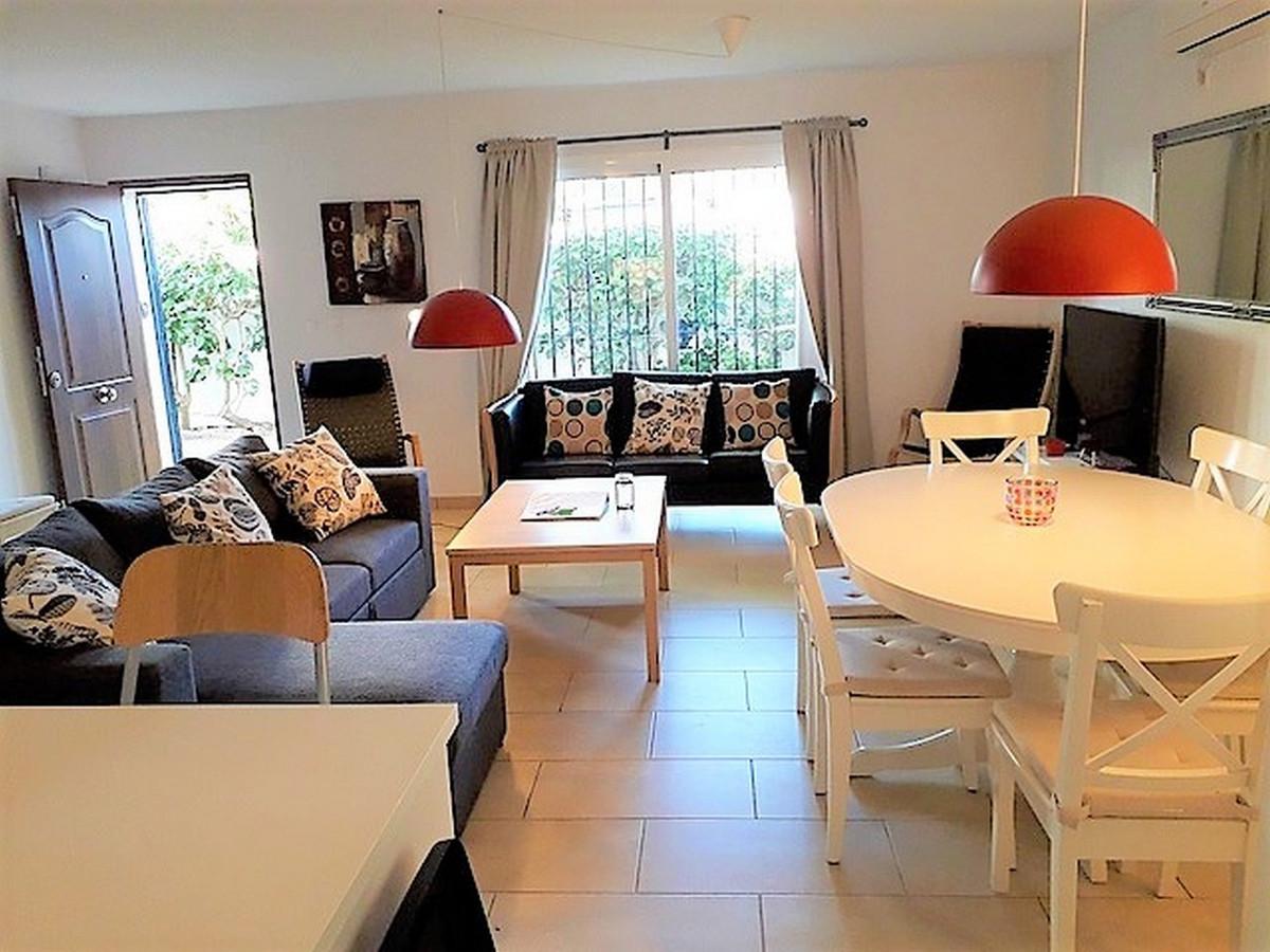 Apartamento Planta Baja en Calypso