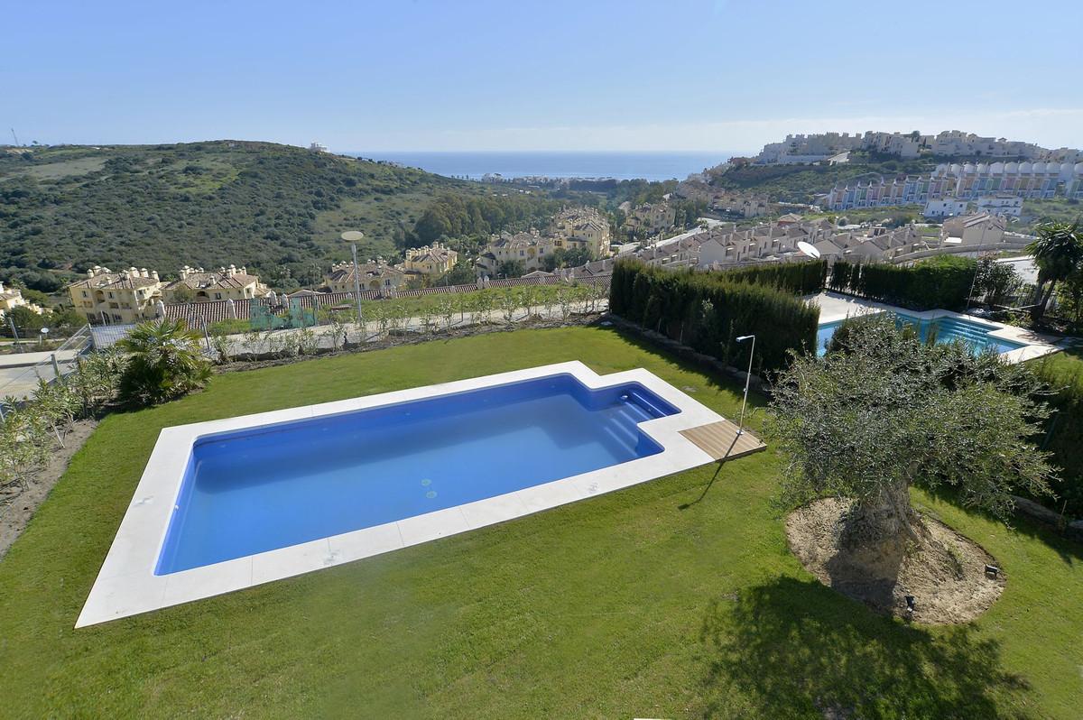 Ref:R3180454 Villa For Sale in Casares