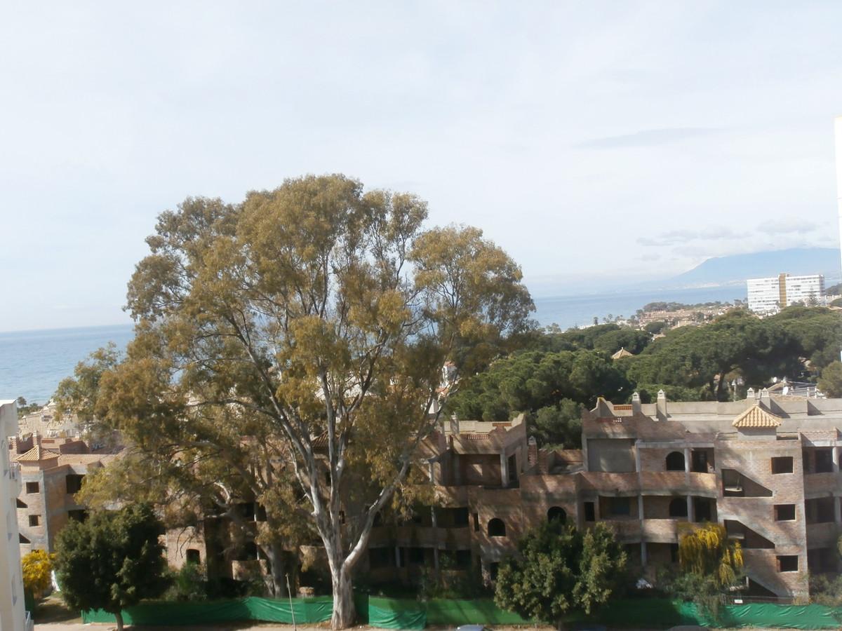 Penthouse in El Rosario