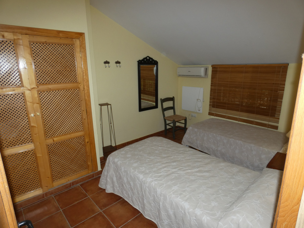 Villa Finca à Ojén, Costa del Sol
