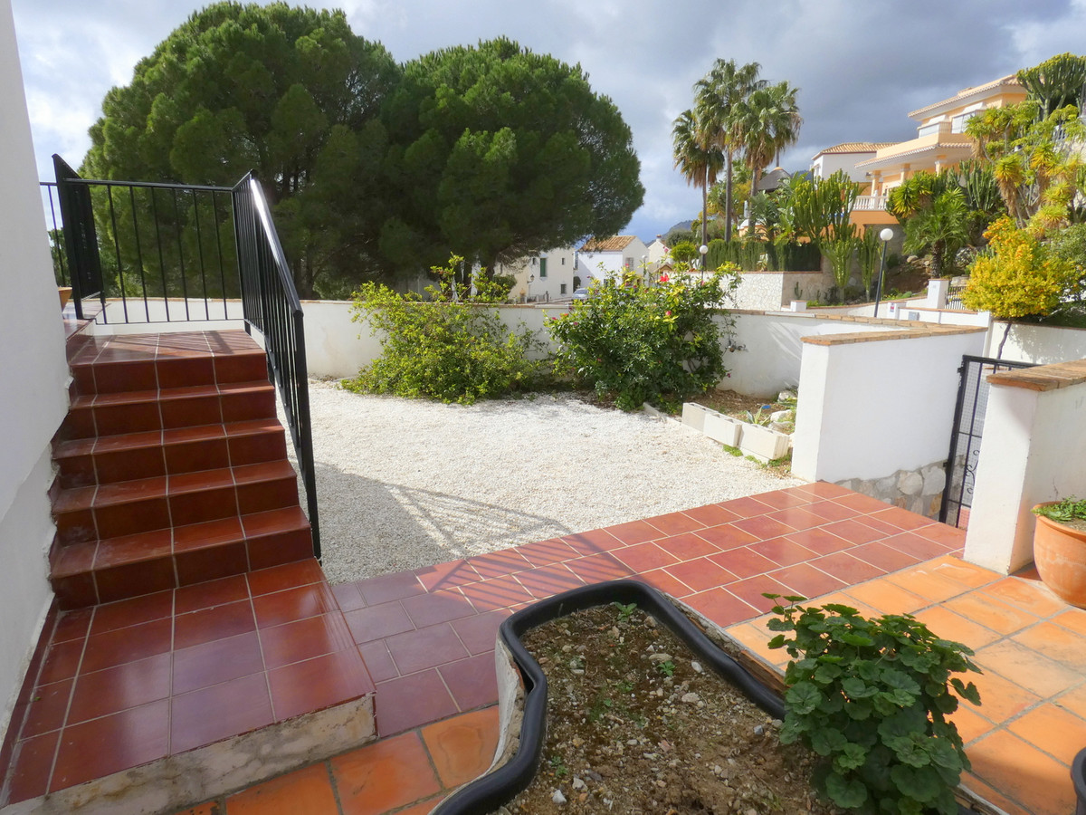 Lovely Villa with 4 bedrooms and 3 Bathrooms Mijas/Higueron area.   From the terraces you have spect,Spain