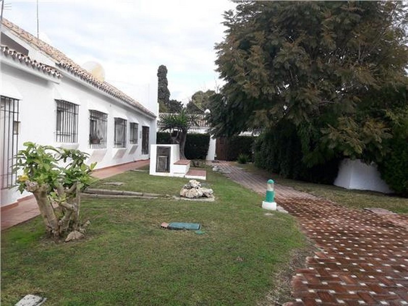 Villa, Semi Individuelle  en vente    à Cancelada