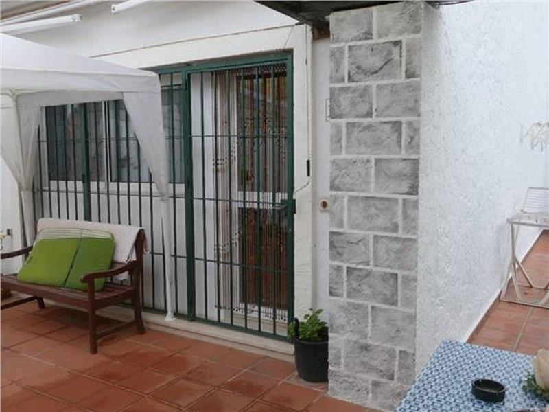 Villa con 2 Dormitorios en Venta Cancelada