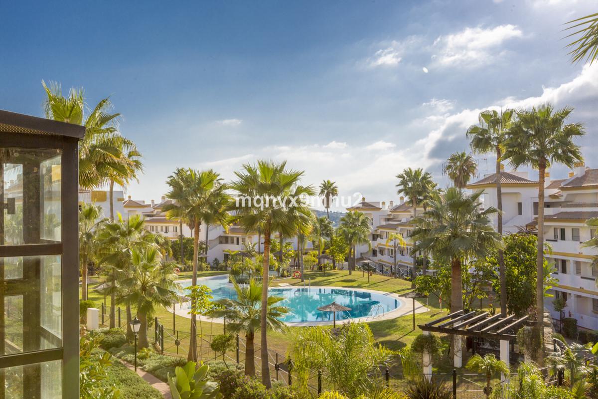 Apartment  Ground Floor for rent  in La Cala de Mijas