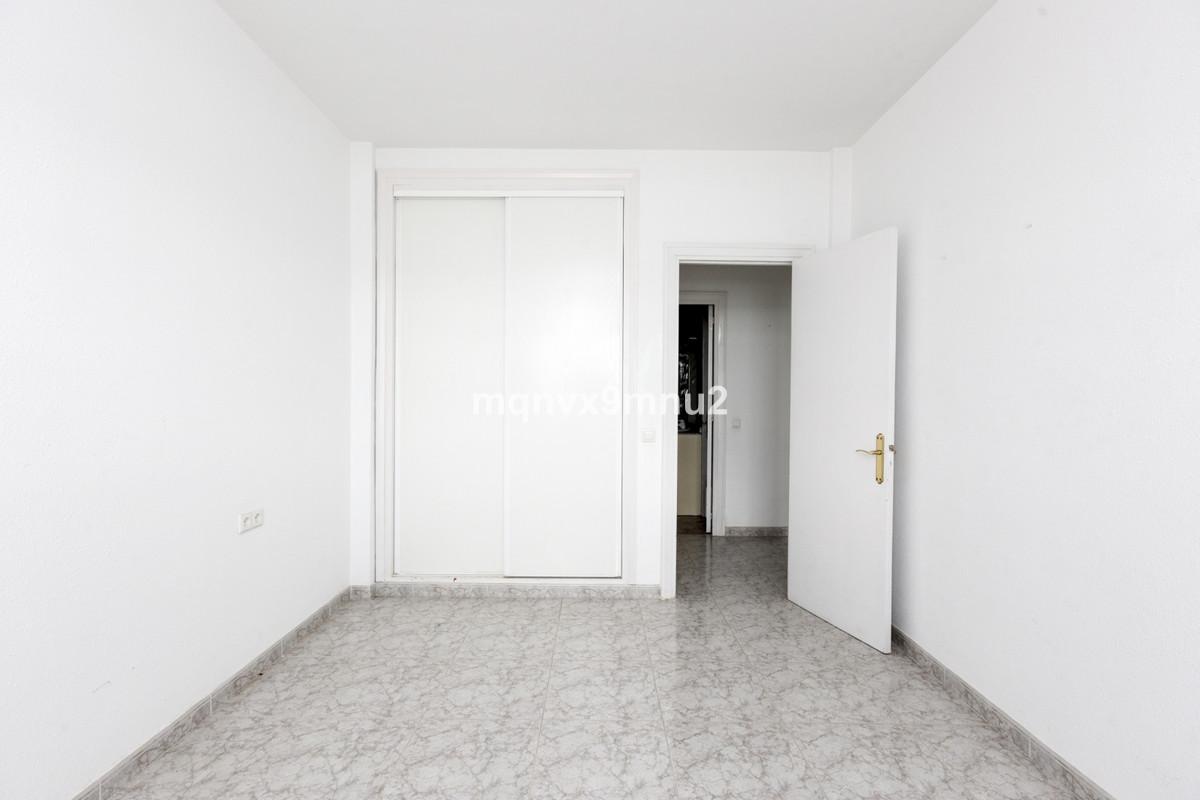 Apartamento con 2 Dormitorios en Venta Carvajal