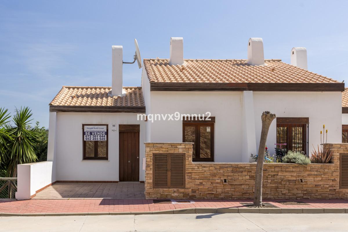 Townhouse For sale In La cala - Space Marbella