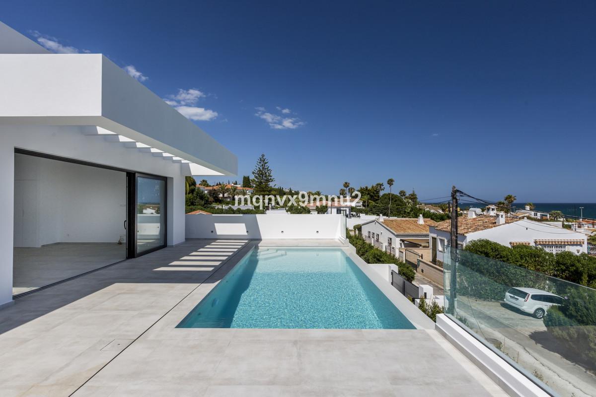 Villa Detached El Chaparral Málaga Costa del Sol R3348271 2