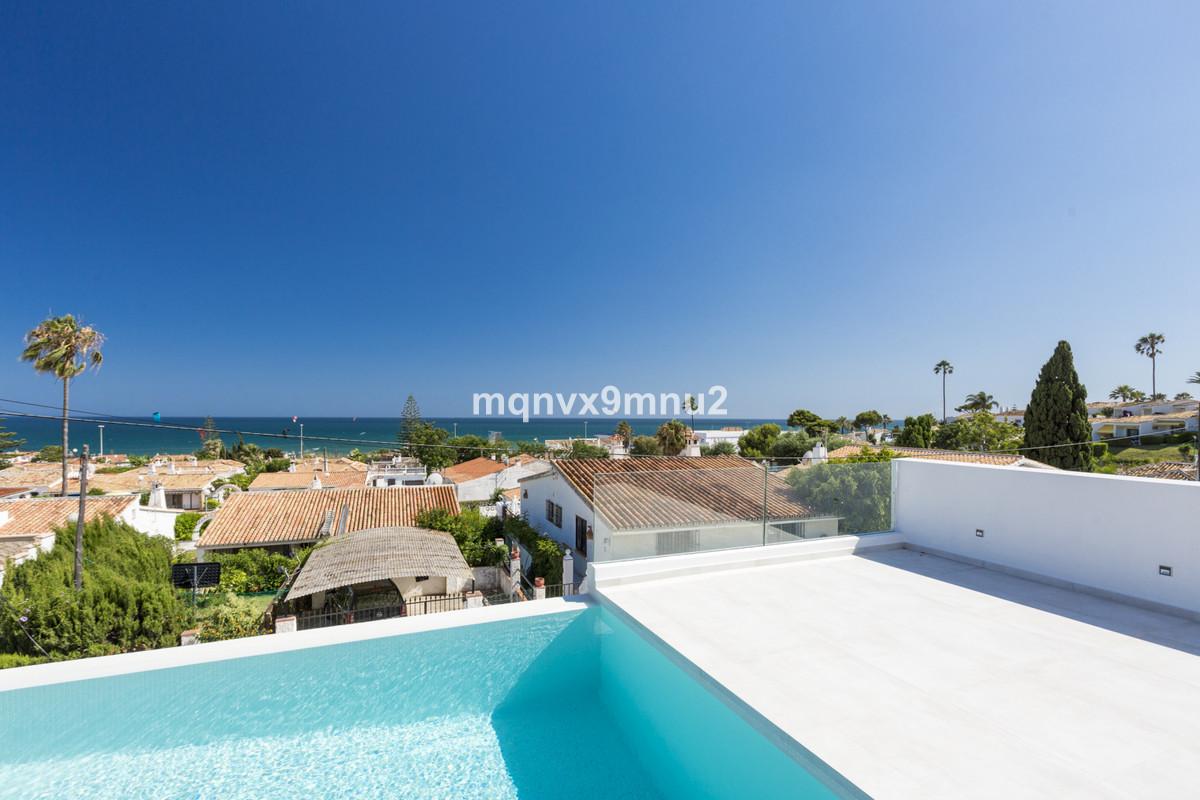 Villa Detached El Chaparral Málaga Costa del Sol R3348271 3