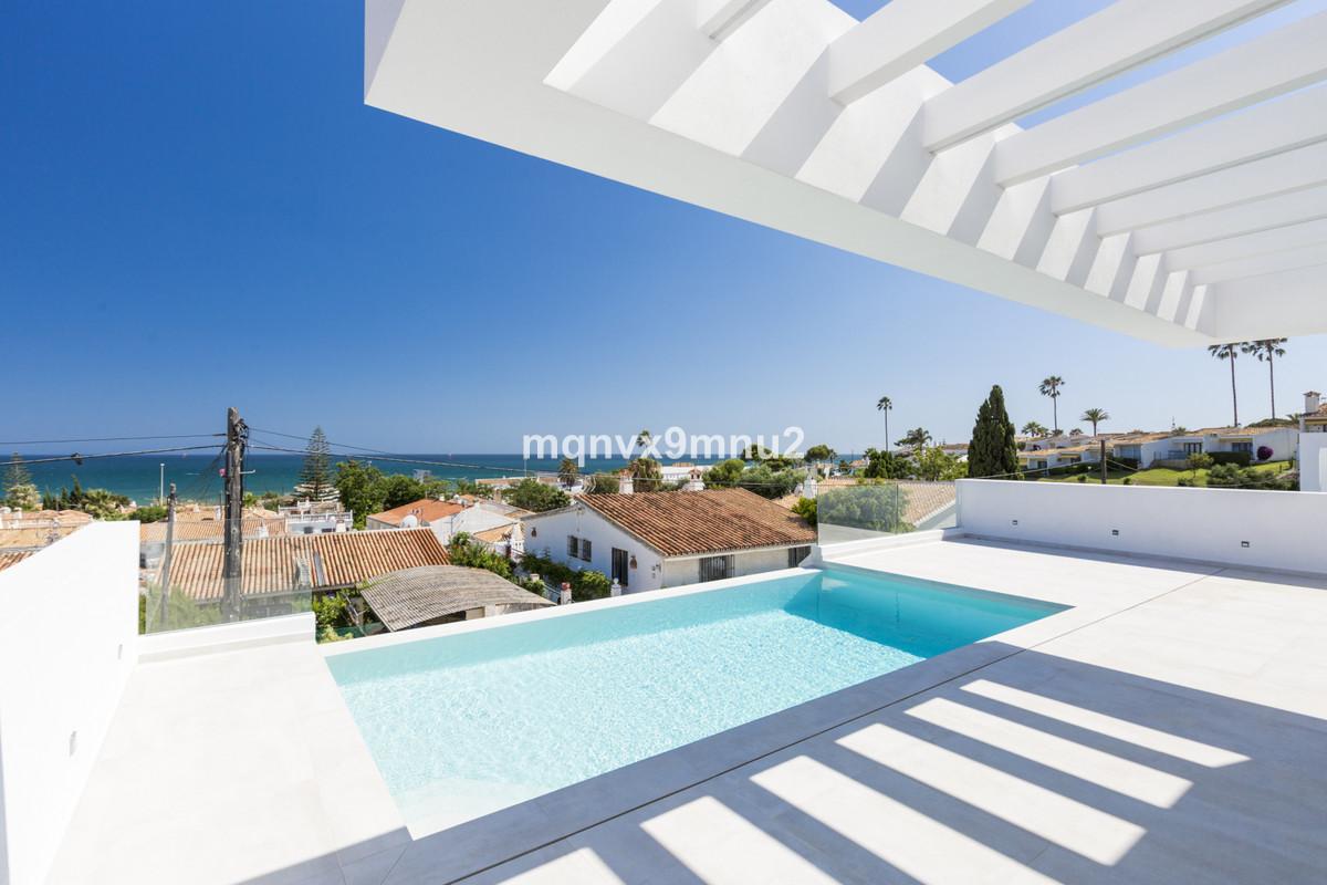 Villa Detached El Chaparral Málaga Costa del Sol R3348271 5