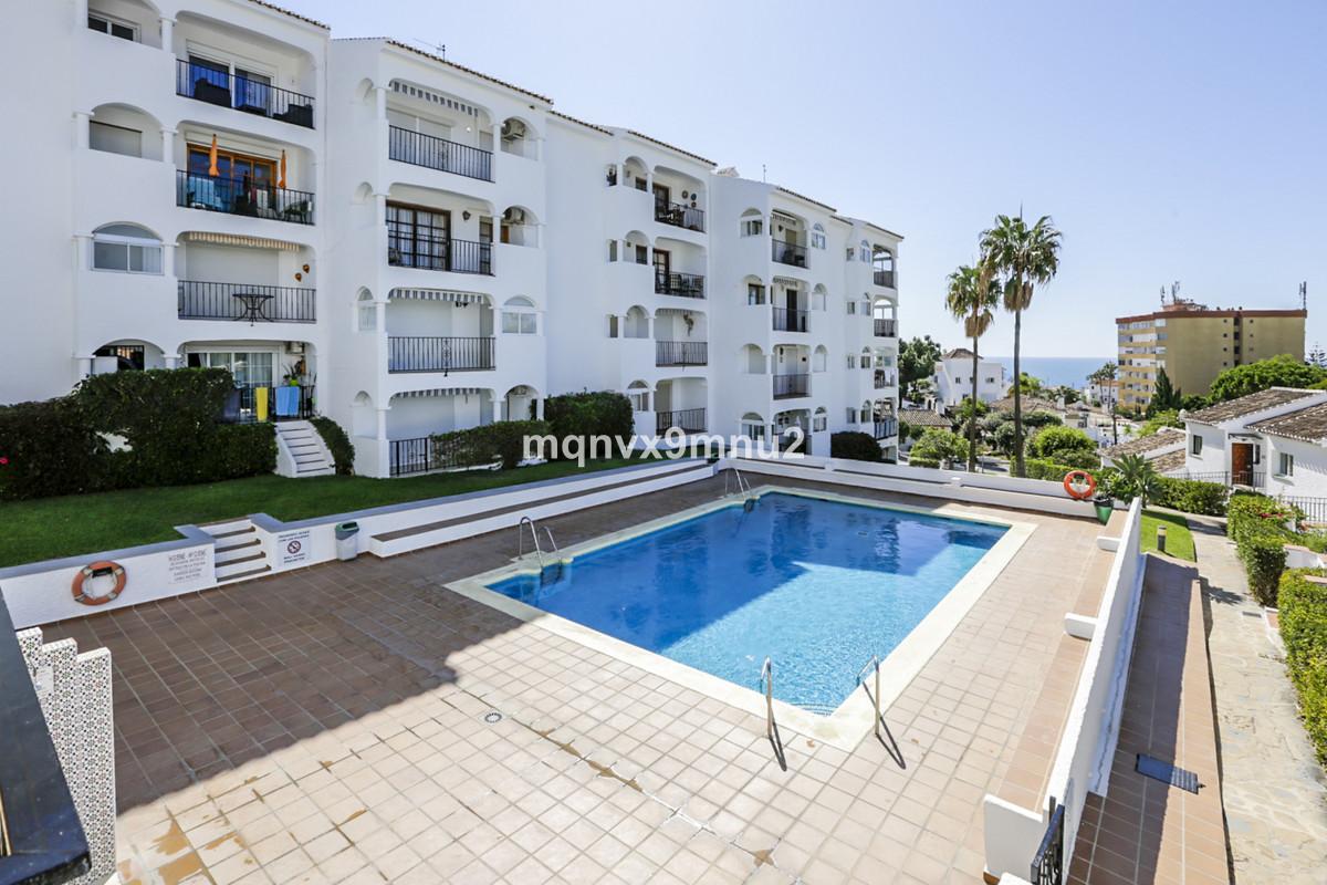 Apartment  Middle Floor for sale   in La Cala de Mijas