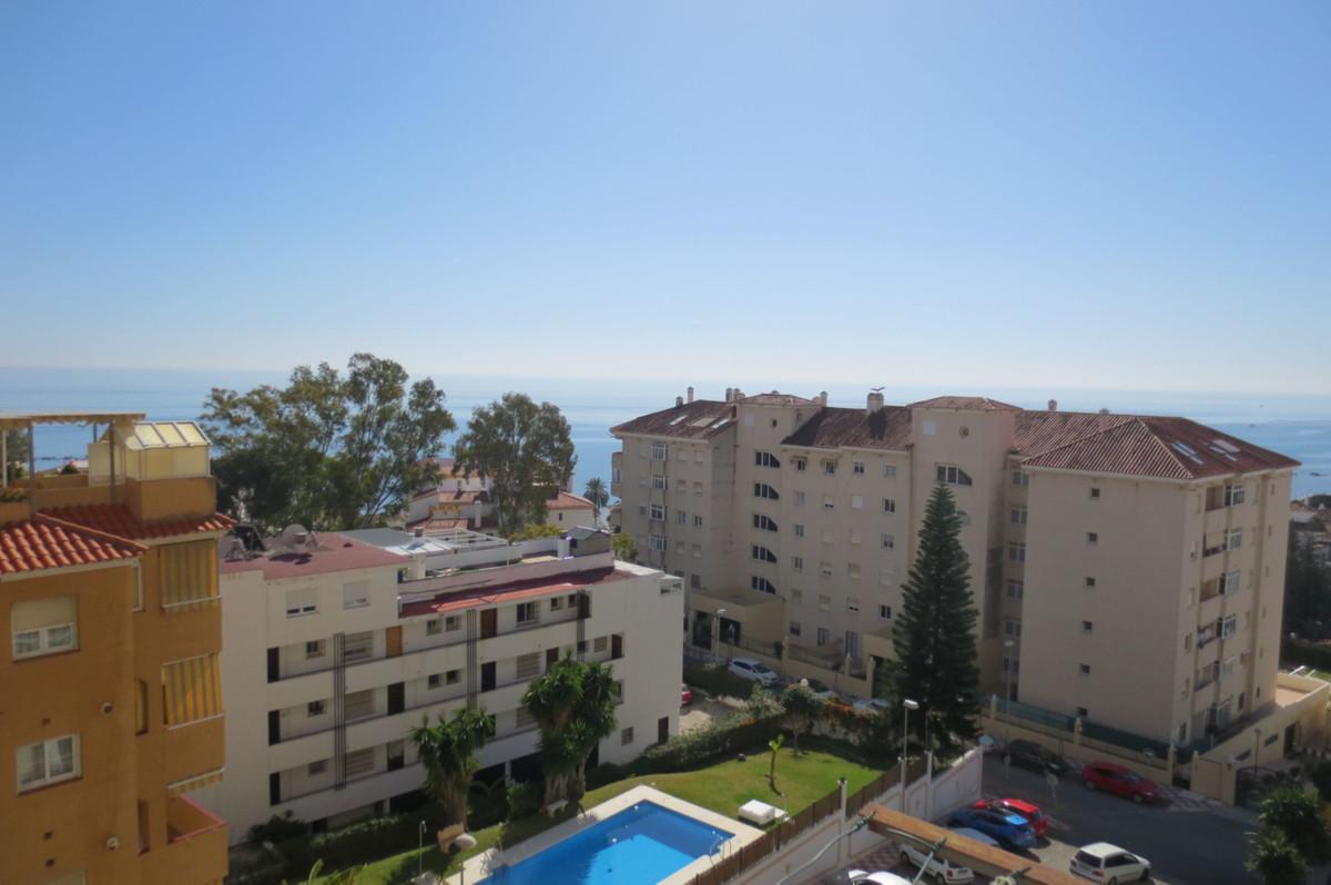 Apartamento - Benalmadena Costa