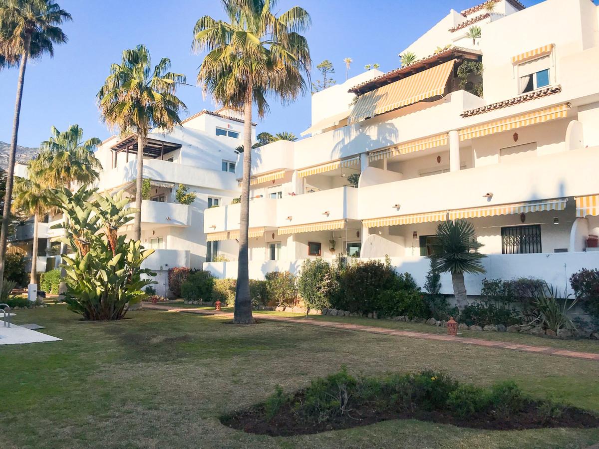 Appartement Te Koop - Nagueles