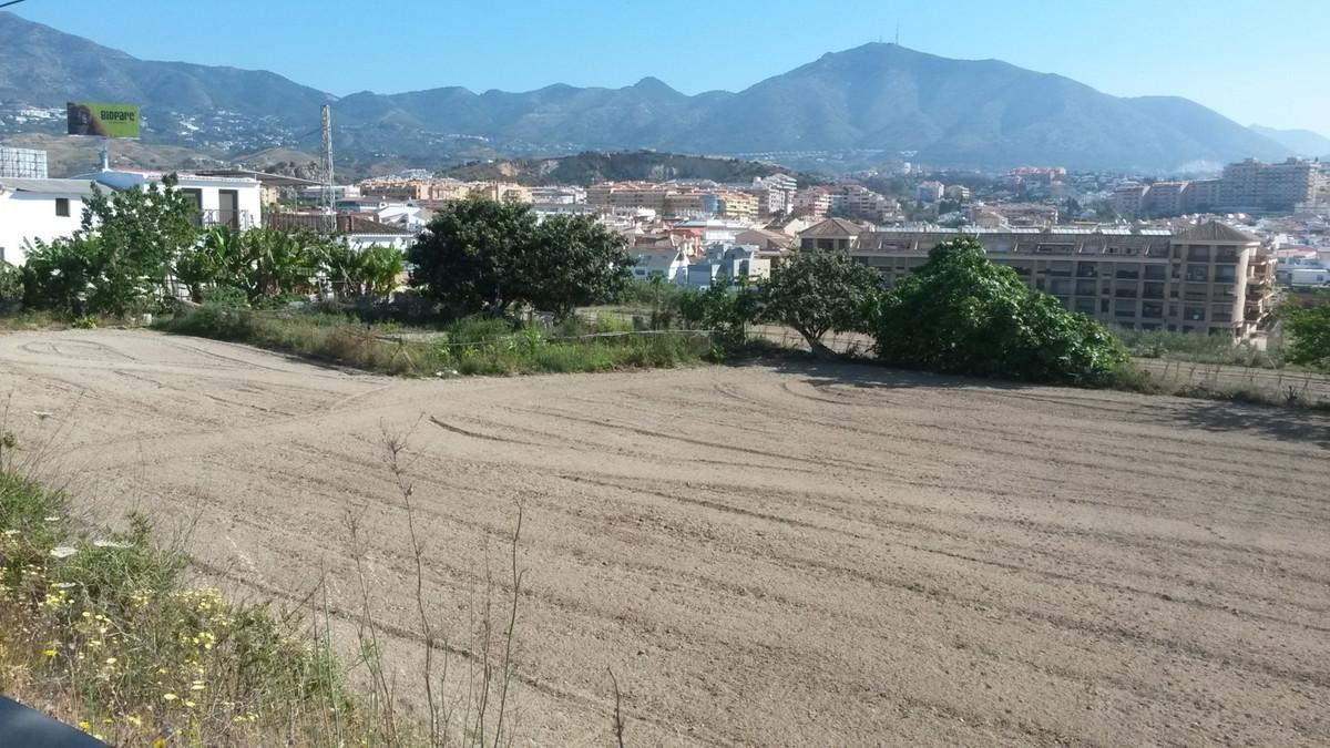R2685059 Plot Fuengirola, Málaga, Costa del Sol