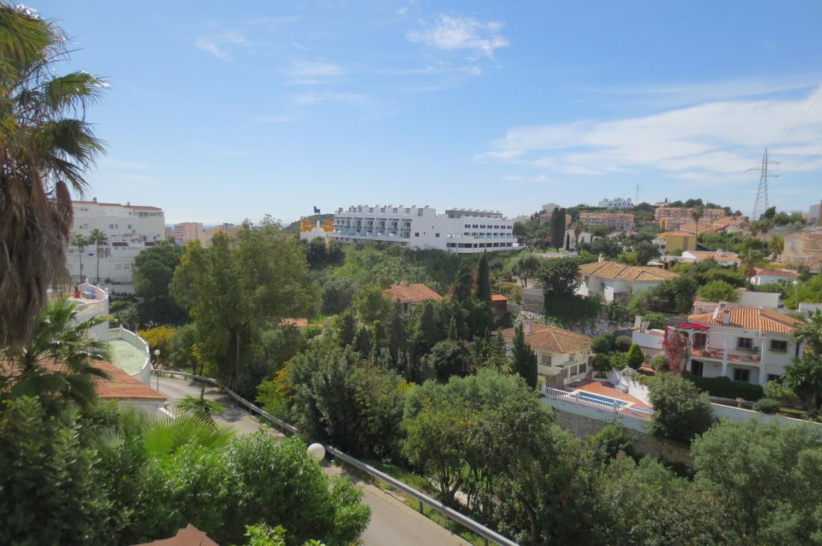 Townhouse - Torreblanca