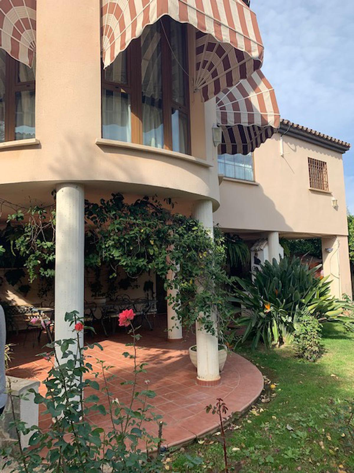 House in Alhaurín de la Torre R3546820 14