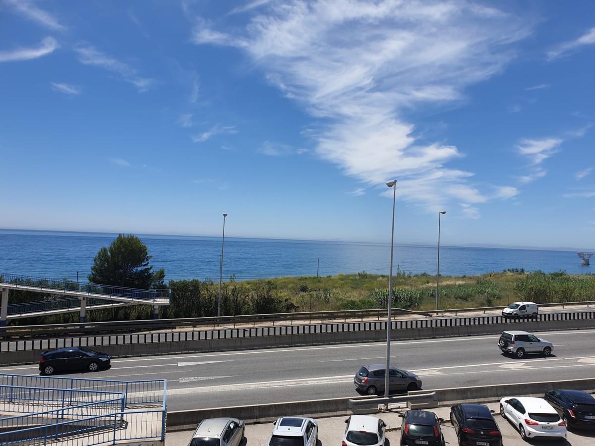 Penthouse, Marbella, Costa del Sol. 2 Bedrooms, 2 Bathrooms, Built 95 m², Terrace 100 m².  Setting :,Spain