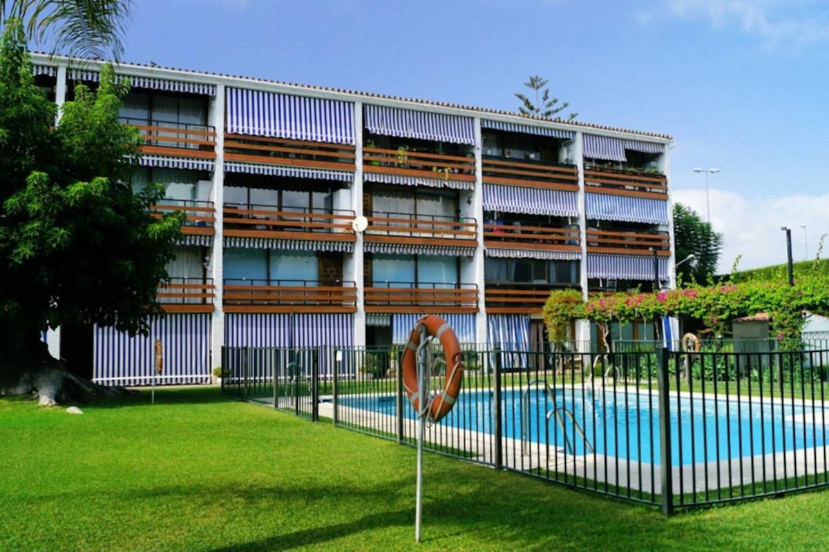 Appartement te koop in Puerto Banús R3778681