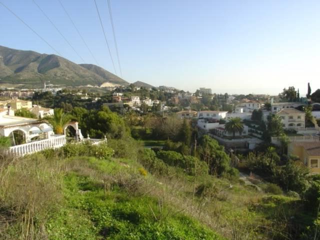 Plot  Residential for sale   in Torreblanca