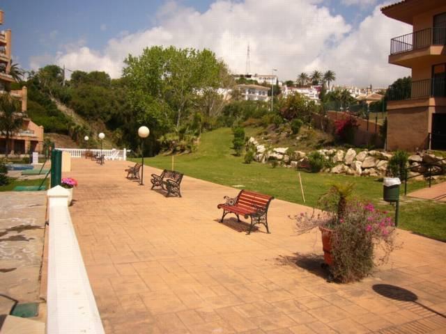 Middle Floor Apartment, Torreblanca, Costa del Sol. 2 Bedrooms, 2 Bathrooms, Built 76 m², Terrace 36,Spain