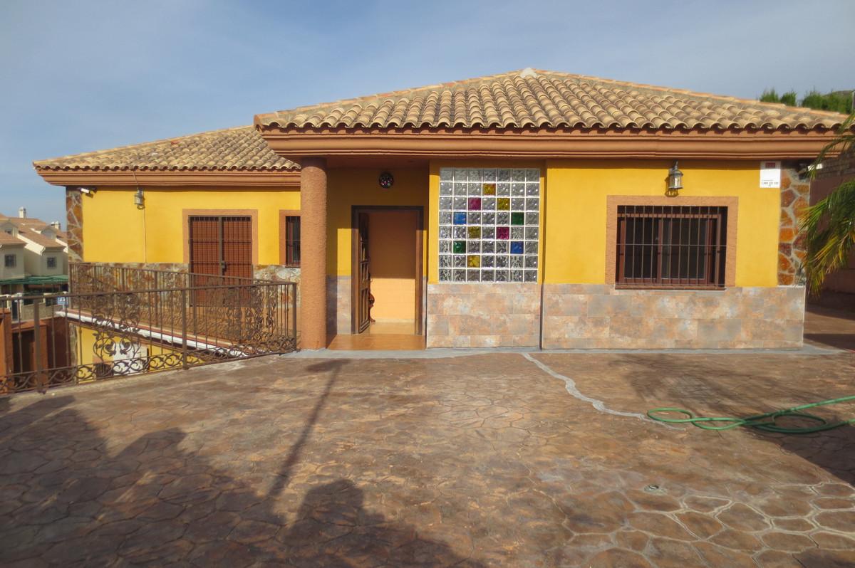 House en Arroyo de la Miel R2932298 1