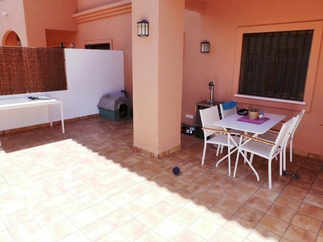 Rijhuis te koop in Benalmadena R823234