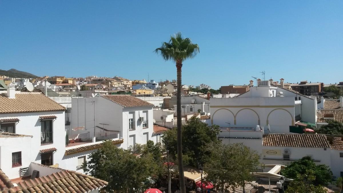 Lejlighedskompleks Til salg i Arroyo de la Miel R2743994