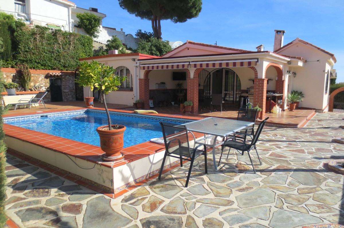 Villa Individuelle à Torreblanca, Costa del Sol