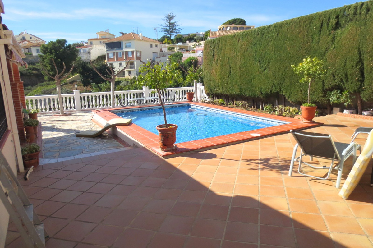 Villa Detached in Torreblanca, Costa del Sol