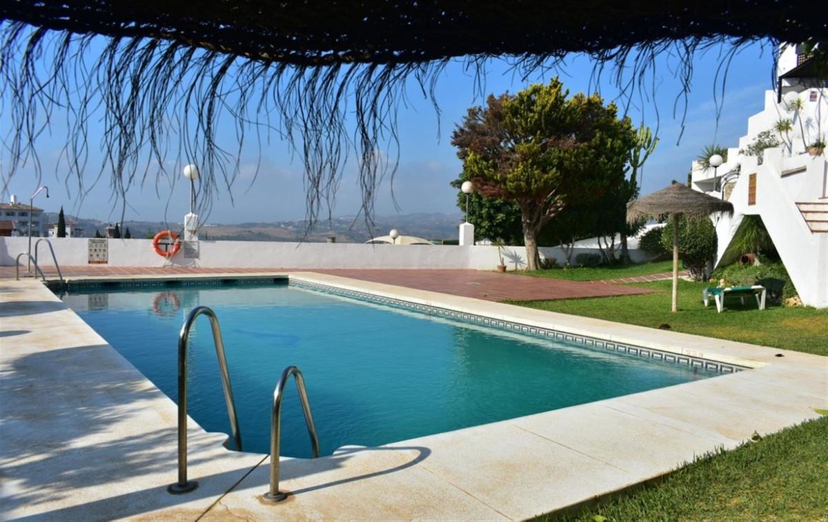 Penthouse in Mijas Golf R3508249